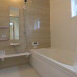 2号棟浴室(風呂)