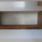 キッチン横収納(内装)