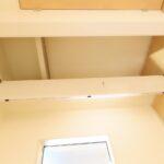 洋室6帖収納(子供部屋)