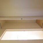 1Fホール収納(玄関)