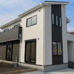 太田市由良町新築分譲住宅全2棟