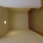 玄関収納スペース(玄関)