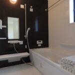 4号棟浴室(風呂)