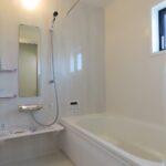 6号棟浴室(風呂)