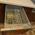 食器洗浄乾燥機(キッチン)